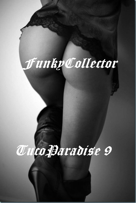 FunkyCollector TucoParadise 9