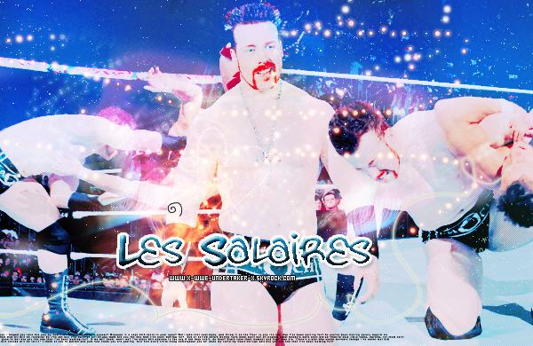 Article #2 ____---------->____Les Salaires  ♥♥