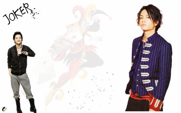 Le côté mignon de Koki quand il évoque ses souvenirs après un concert de Yamapi, 12.2010