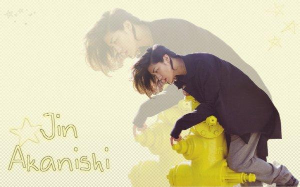 Une envie de Jin...