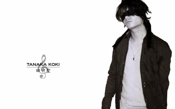 Koki-kun