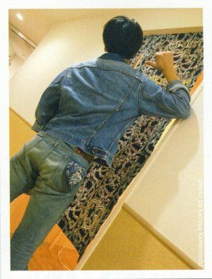 Kame Camera vol.53 Dos MAQUIA 11.2015