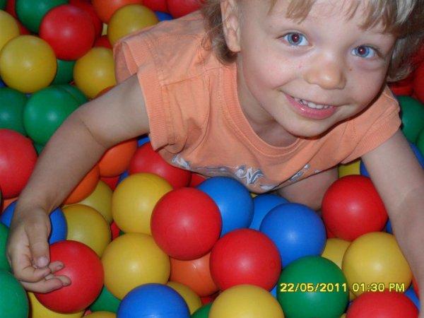 noé mon fils de 4 ans