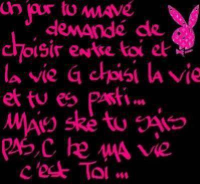 Une Poeme Pour Ma Copine A Abdrahim145