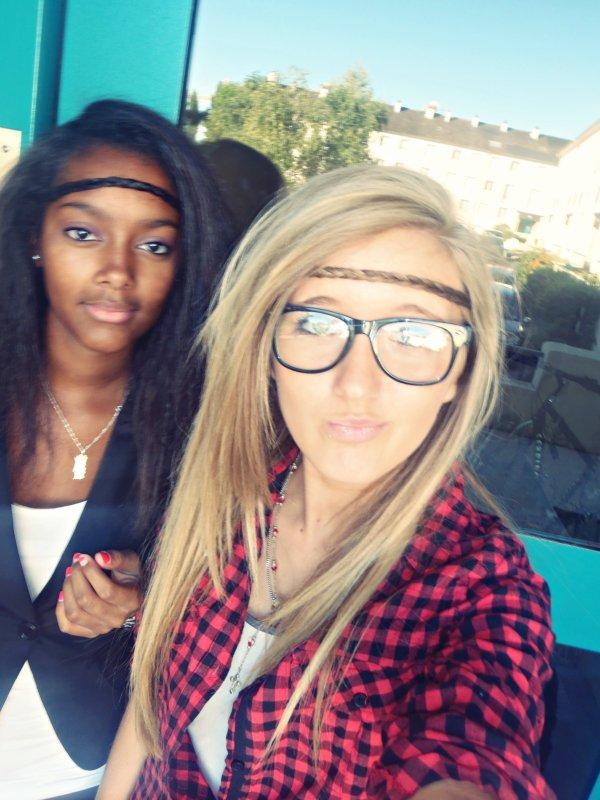 Mw & Myriam (LL)