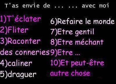 flirter 1 2 Montauban