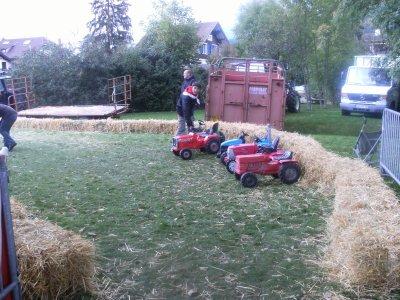 Jeu de mini tracteur a pedale blog de agripassion2574 - Tracteur ancien miniature ...
