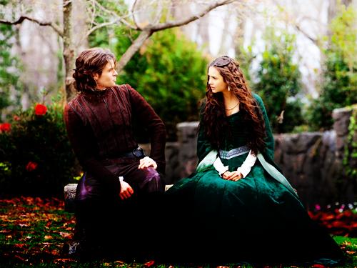 Elijah & Katherine : 2x19 : Klaus