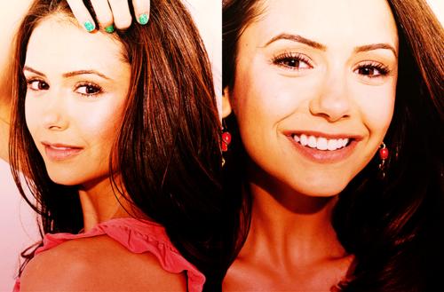 Nina's Photoshoot