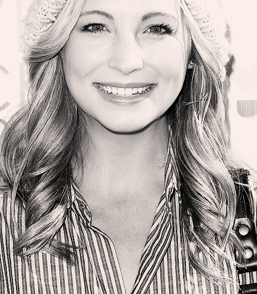 Candice Accola - So Beauutifuul ♥