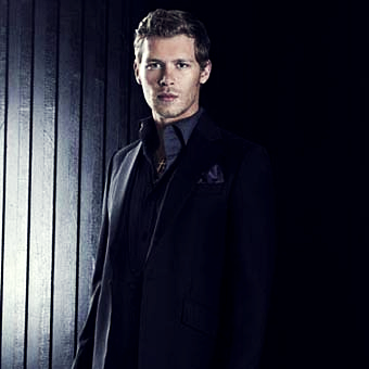 "Le premier shoot promotionnel de Joseph Morgan + le synopsis officiel du 3x02 intitulé "" The Hybrid "" !"