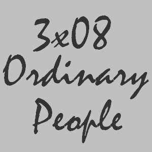 """Un premier cliché de la mère des Originaux + la bande-annonce de l'épisode 8 """" Ordinary People """" !"""