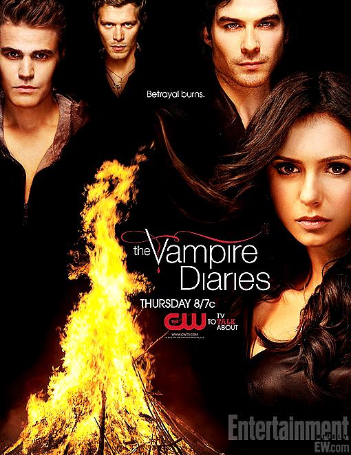 """Deux posters exclusifs avec Nina, Paul, Ian et Joseph + la bande-annonce de l'épisode 14 : """"Dangerous Liaisons"""" !"""