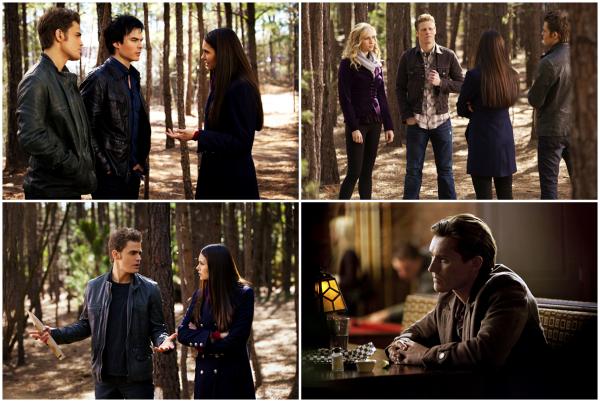 """NEWS Le synopsis et 19 clichés inédits de l'épisode 3x18 : """"The Murder Of One"""" !"""