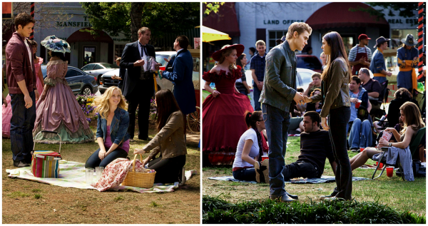 "NEWS Photos promotionnelles de l'épisode 2x22 : ""As I Lay Dying"" !"