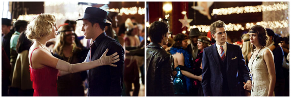 "NEWS Photos promotionnelles de l'épisode 3x20 : ""Do Not Go Gentle"" + Synopsis de l'épisode 3x21 : ""Before Sunset"" !"