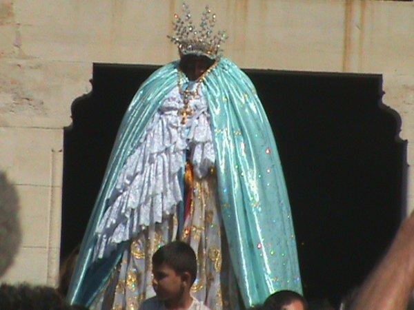 sainte shara