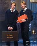 Photo de WeasleyandWeasley