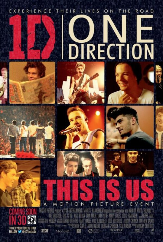 This Is Us le film