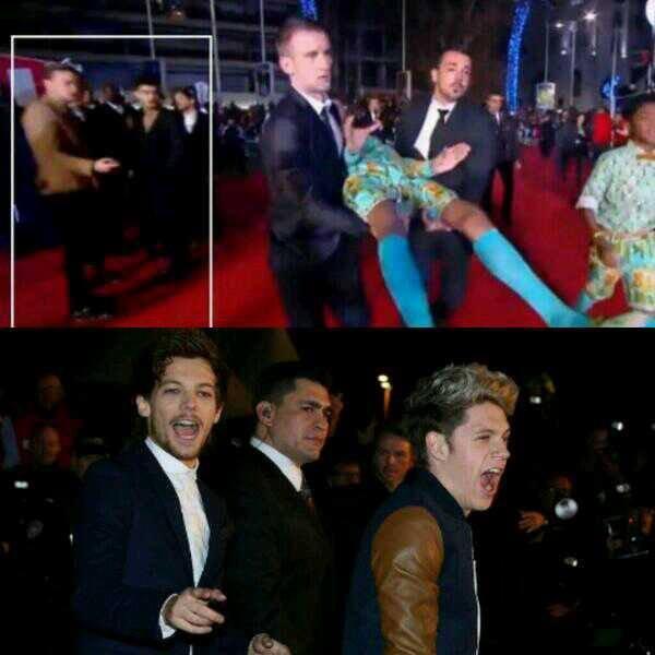 NMA : Partie n°1 L'arrivé des One Direction
