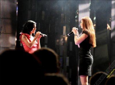 Eurovision 2009 / Cérémonie d'ouverture