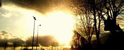 Automn Sunset