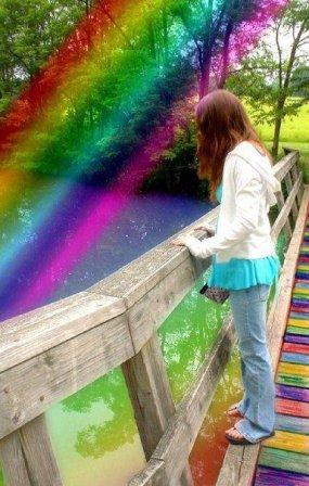 7 couleurs = une âme <3