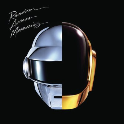 Lose yourself to dance de Daft Punk sur Skyrock