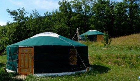 En France, l'habitat léger menacé