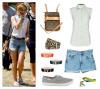 #6. Copions la tenue de... Emma Watson.