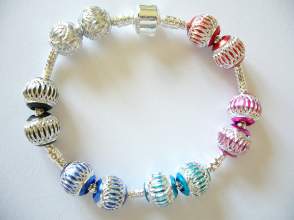 Les Perles Alu