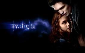 My universe is Twilight ! :)