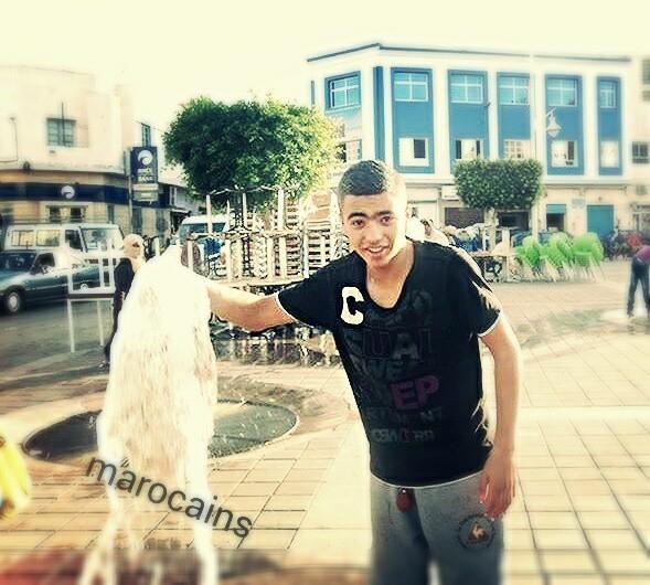 <3 marocain Drama <3