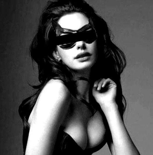 Qui se cache derrière le masque ?...