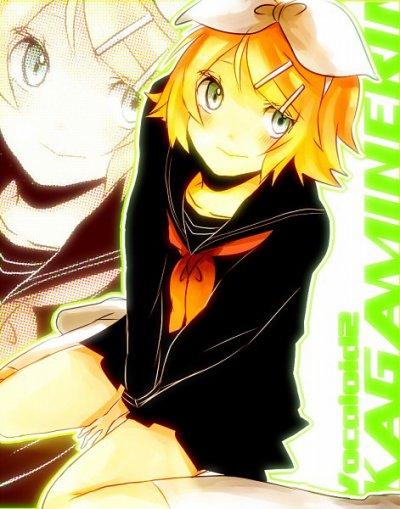 Rin / Len Kagamine ♥