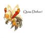 Premier quizz Dofus !