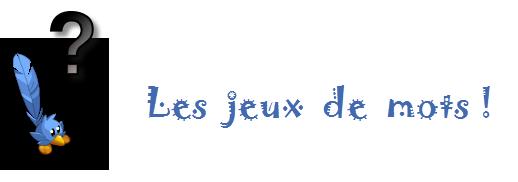 Les jeux de mots dans Dofus !