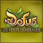 Le roman DOFUS : Les vents d'Émeraude