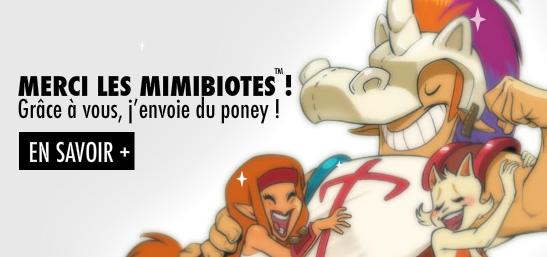 Mimibiotes : témoignage d'Alexander
