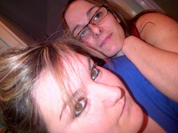 => Cindy & Moi