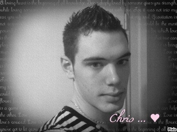 => C.H.R.I.S ...