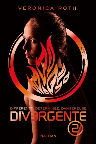 Divergente tome 2 - Véronica Roth