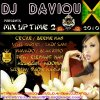 DJ DAVIOU PRESENT DANCEHALL MIX UP 2