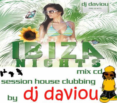 session clubbing by dj daviou sep.11