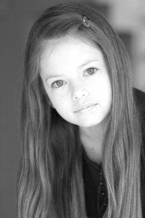 McKenzie Foy