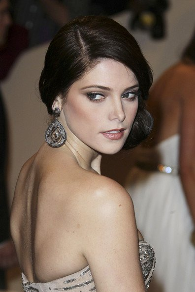 Ashley Greene une beauté incroyable