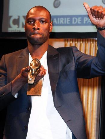Prix Lumière, Paris - 2012