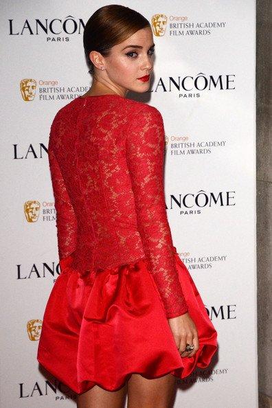 Pre Bafta - Pour Lancôme - Savory Hotel à Londres 2012