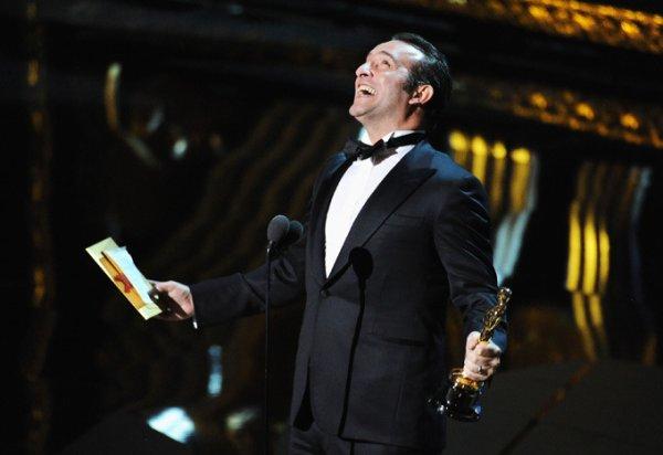 Cérémonie des Oscars 2012