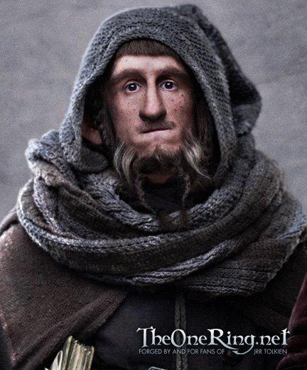 Spécial : The Hobbit